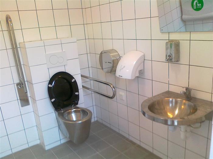 wc neratovice